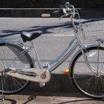 カワイイ子には良い自転車を!キャスロングDX,TB1♪