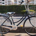 通学用自転車に!キャスロング デラックス取り揃えております!