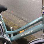通学自転車と言えば。。。ブリヂストン アルベルト2018年モデル入荷しました!
