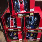 大人気ヘルメット!BELL ZOOM2に新しいカラーリングが追加されました♪