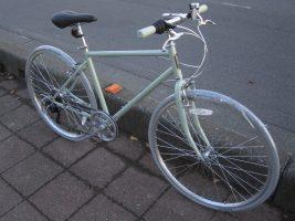 """北欧系クロスバイク""""innovator""""入荷しました♪"""