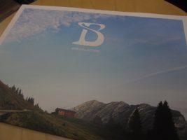 BRUNOのカタログ再入荷しました♪