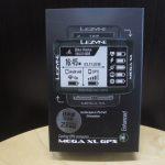 話題のGPSメーター!LEZYNE MEGA XL GPS 入荷しました!