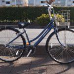 通学自転車の決定版!!ブリヂストン アルベルト!!