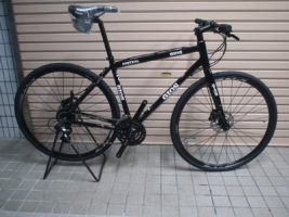 "<span class=""title"">GIOS MISTRAL DISC HYD SHIMANO 入荷しました!</span>"